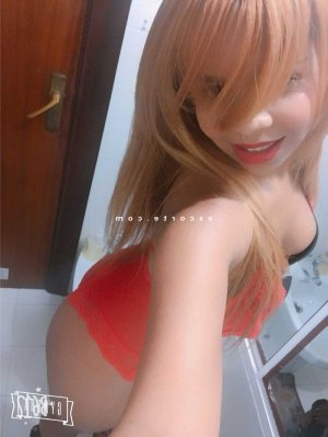 Mayssaa escorte girl massage sexe plan cul