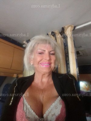 Selima escorte