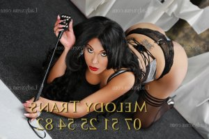 Illyanna escorte trans massage tantrique