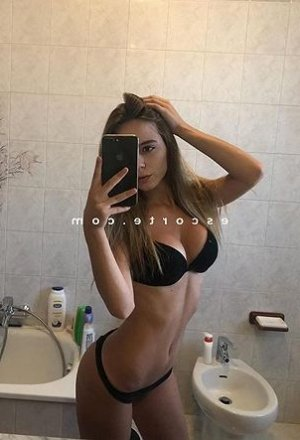 Yezda escort girl wannonce à Tremblay-en-France